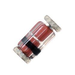 Zener diode BZV55C12 - 12V 0.5W - pack of 25 pieces NOS150024