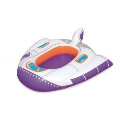 Bestway spaceship baby cruiser rowing boat ED643