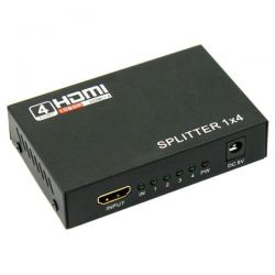 HDMI splitter 4 4K outputs P1450