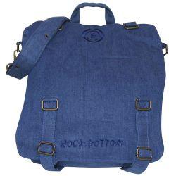 Vertical shoulder bag - Rock Bottom MOB1245