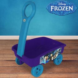 Disney Frozen toy trolley 24.5x35x16.5cm ED4020 Disney