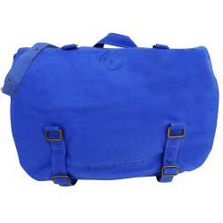 Blue shoulder bag - Rock Bottom MOB1238
