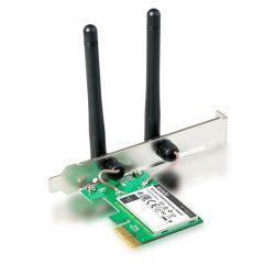 Host interface: PCI-E Tenda W322E