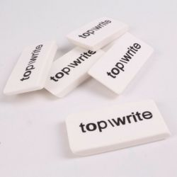 Topwrite eraser - Pack of 5 pieces ED370