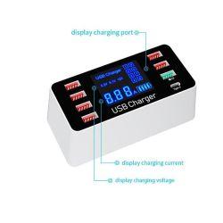 3.0 USB desktop charger (type C) MOB1360