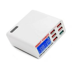 Fast USB 3.0 desktop charger MOB1352