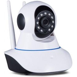 720P Robotized HD IP Camera Onvif P908
