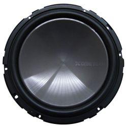 "Double magnet woofer XM-108 10"" 5 Ohm 300W max W812"