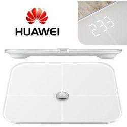 Huawei AH100 Smart Electronic Bathroom Scale White ED4227