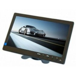 Monitor 10,1'' HD LCD COLOR Z550
