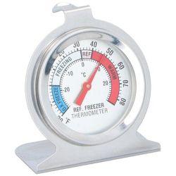 Alpina 6x6.5cm fridge and freezer thermometer ED9040