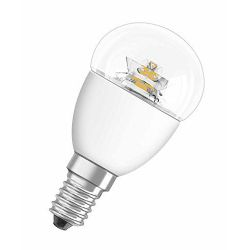 LED bulb 4W E14 warm light 250 lumens Osram A9028 Osram