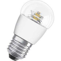 3.3W E27 LED bulb with warm light 250 lumens Osram B2068 Osram