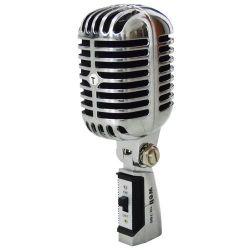 Microfono professionale Vintage MIC040