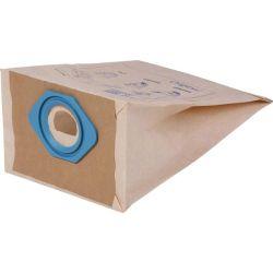 Nilfisk Sacchetto aspirapolvere GM80 / GM90 5 pz ND2110