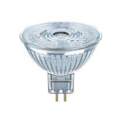 LED spotlight 4.6W GU5.3 natural light 350 lumens Osram B2064 Osram