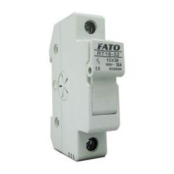 Portafusibile di base RT18-32 AC 32A Fato EL1905