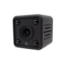 Mini HD IP cube camera - Wireless Z520