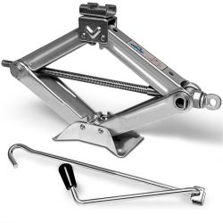 Universal Scissor Car Jack 1500Kg - All Ride ED9118