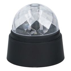 Effetto luce a batterie - Party Light ED9134