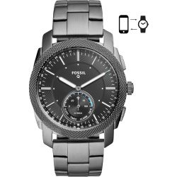 Orologio Smartwatch Ibrido Uomo Fossil Machine FTW1166 ED5069