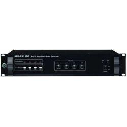M/S Amplifiers Auto Switcher APS-2311DE APS-2311DE