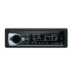 Autoradio 4x60W con Bluetooth USB SD Vivavoce SP130
