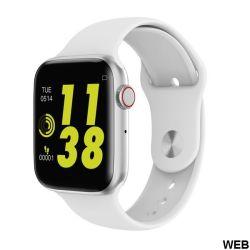 Smartwatch con cardiofrequenzimetro - Vari colori Z373