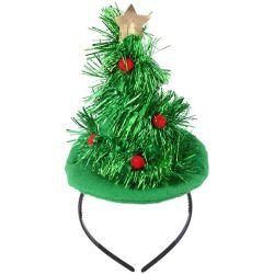 Cappellino albero di Natale Christmas Gifts ED5332