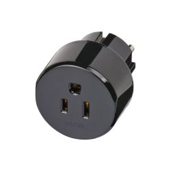 Travel Adapter USA / Japan-Europe-Earth ND3600