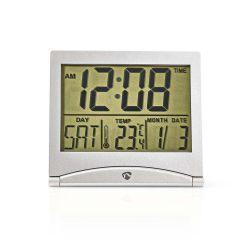 Sveglia da viaggio digitale Data/temperatura ND4408