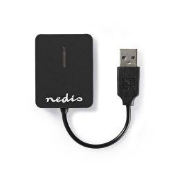 Lettore di Schede Multi scheda USB 2.0 ND4582