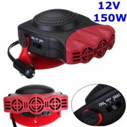 Sbrinatore per auto in ceramica portatile ventilatore caldo/freddo ED941
