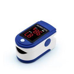 Pulsossimetro saturimetro da dito a batterie M959
