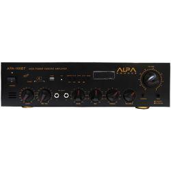 Amplificatore Stereo HI-FI USB-Bluetooth-MP3-FM Max.1200W APA-160BT