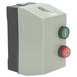 Starter elettromagnetico 5.5-8A EL398