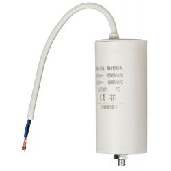 40.0uf / 450V capacitor + cable ND6368