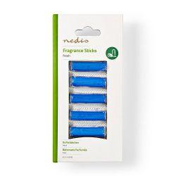 Bastoncini profumati per aspirapolvere Fresco  5 pezzi ND6478