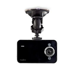 Dash cam HD 720p Viewing angle of 60 ° ND6532