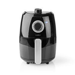 Friggitrice ad aria calda 2.4l  timer 30 min ND9002