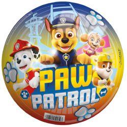 Palla in PVC 23cm Paw Patrol due temi ED3312