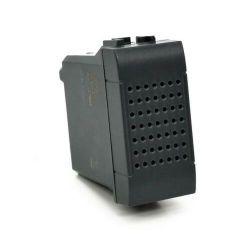 6A-220V black ringtone compatible with Living International EL2318