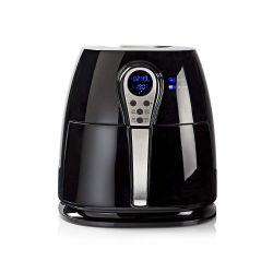 Friggitrice ad aria calda 3L timer digitale 60min ND9082