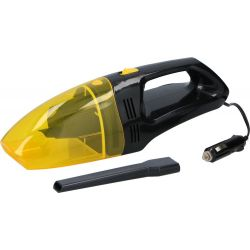 Car vacuum cleaner 12V 60W 3m Dunlop cable ED787