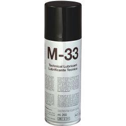 M-33 Lubrificante Tecnico 200ml DUE-CI H179
