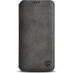 Soft wallet case for apple iPhone 11 black WB1260
