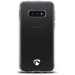 Cover smartphone in silicone per Samsung Galaxy S10 E WB1320