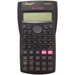 Calcolatrice scientifica 240 funzioni 12 cifre Kenko WB922