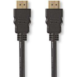Cavo HDMI ad alta velocità con Ethernet 1.0 m  - Connettore HDMI ND120