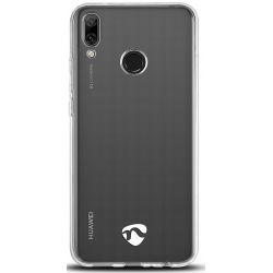Silicone smartphone case for Huawei Y9 2019 ND131